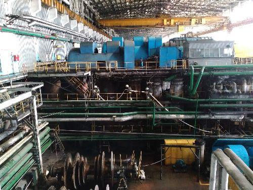 ВДнепре иобласти возобновили работу сразу две станции повыробатыванию электричества