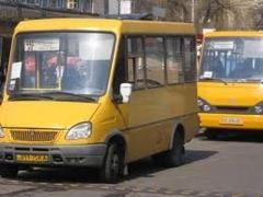 Автовокзал в Луганске продолжает работать