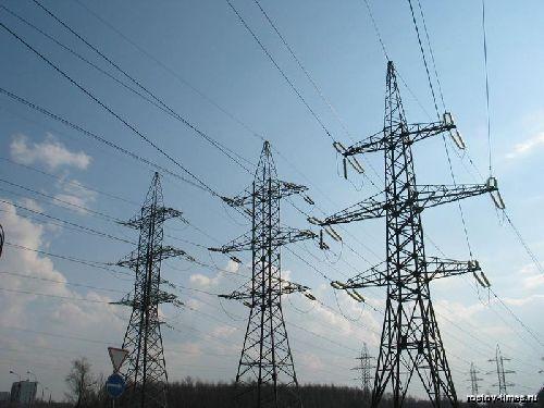 Из-за обстрелов Луганск полностью отключен от энергоснабжения