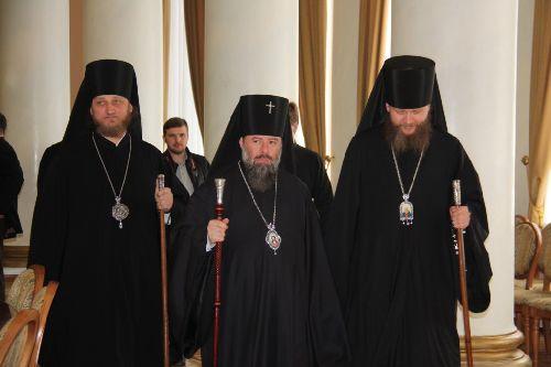 Пусть Луганская Пасха будет мирной, тогда воскреснет Украина