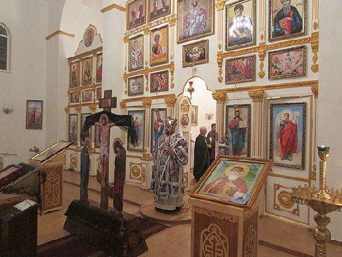 Епископ УПЦ КП рассказал о жизни Церкви на Луганщине, фото-1