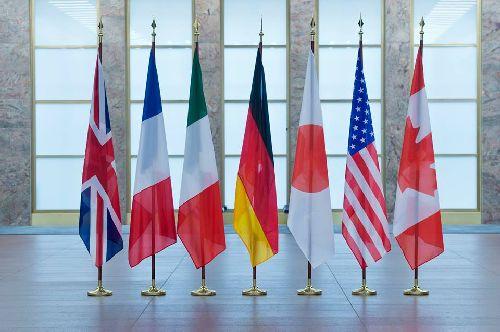 Посли країн G7 закликають депутатів прийняти бюджет і проголосувати заподаткову реформу