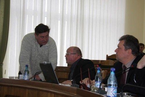 СБУ завела дело на Валерия Голенко: подозревают в сепаратизме