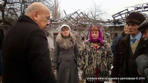 Москаль розповів про трагедію в Тошківці