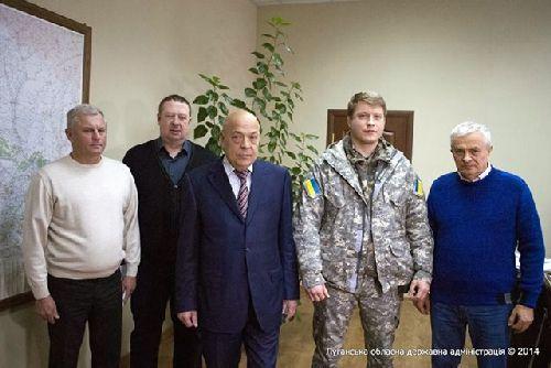 Київщина та Чернігівщина взялися утеплювати будинки на Луганщині