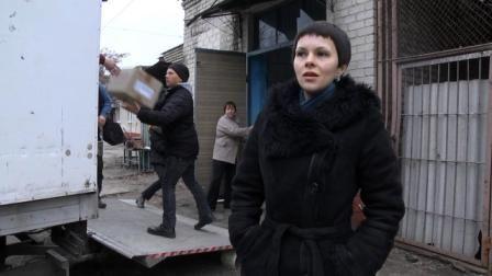 Для дітей Луганської області передано 4183 подарунки