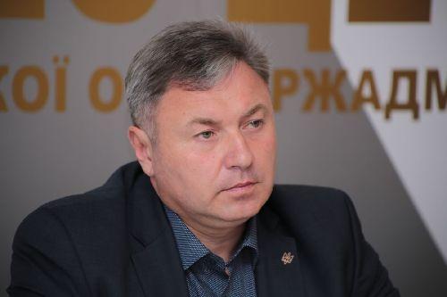 Луганск лишат статуса столицы