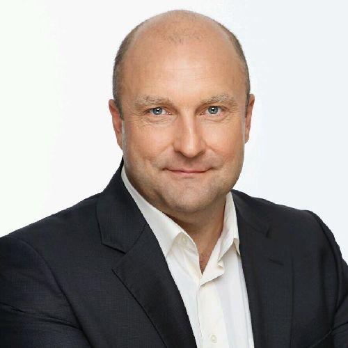 Убит мэр Старобельска Владимир Живага
