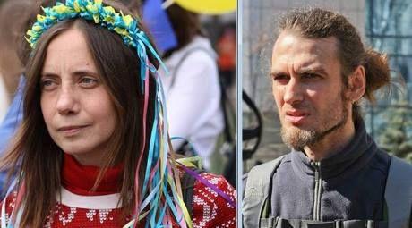 В Луганске захватили общественных активистов. Сейчас их освободили