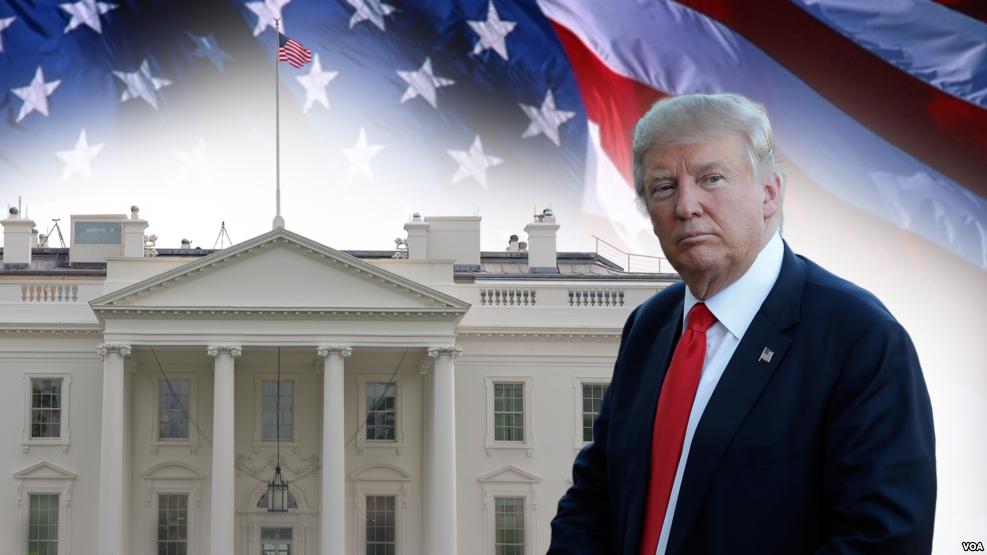 1-ый день вБелом доме Трамп начнет свыхода США изТТП