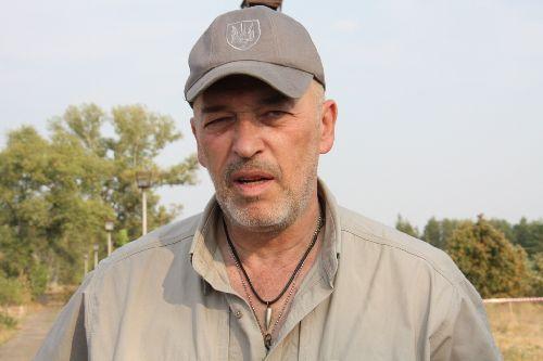 У Станиці Луганській знайшли п'ять вбитих диверсантів