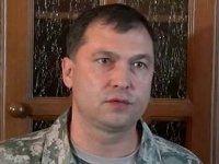 «Народный губернатор» Болотов ввел военное положение в ЛНР