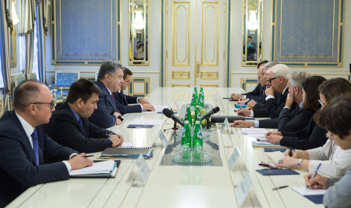 Порядок выполнения Минска: Эро озвучил позицию Франции