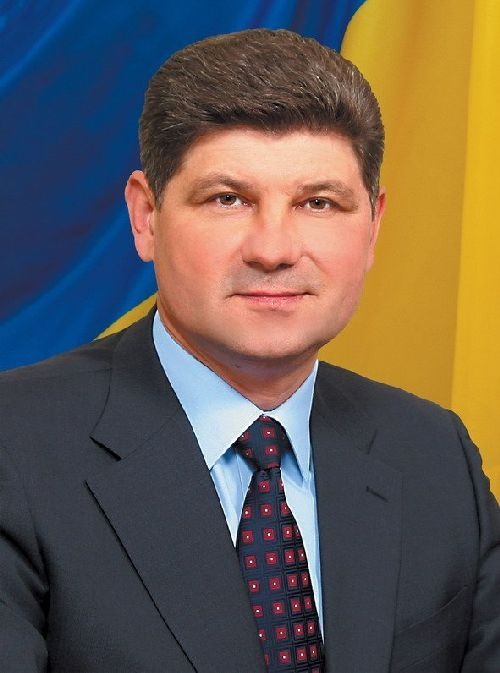 Депутаты Луганского горсовета просят руководство Украины разобраться с задержанием мэра Кравченко