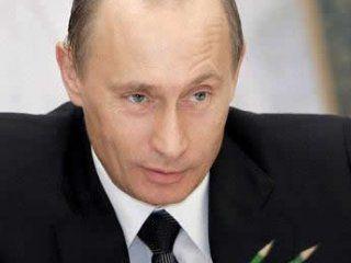 Путин призвал перенести референдум в Донецкой и Луганской областях