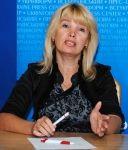 Ирина Веригина прокомментировала закон об «особом статусе»