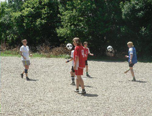 игра футбол через торрент