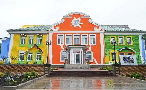 В Луганске появится детский сад с уникальной атмосферой