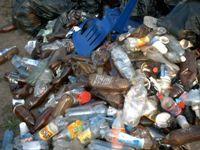В частном секторе Луганска до 15 августа не будут вывозить мусор