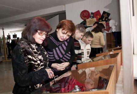 Выставка ювелир экспо украина